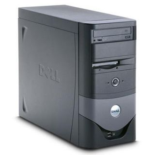Dell Optiplex 170L T Tower Computer with XPP (Refurbished)