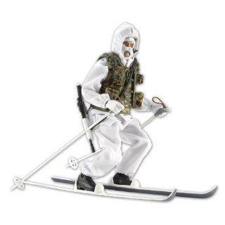 Character Options Royal Navy Arctic Ski Patrol Spielzeug