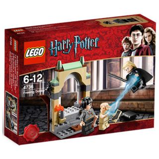LEGO Harry Potter Freeing Dobby Toy Set