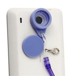 Starburst Camera Phone Conversion Lens