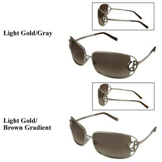 Giorgio Armani 446 Unisex Shield Sunglasses