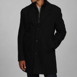 Marc New York Mens Michael Wool Coat FINAL SALE
