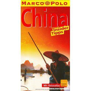 Marco Polo Reiseführer China Hans Wilm Schütte, Kai
