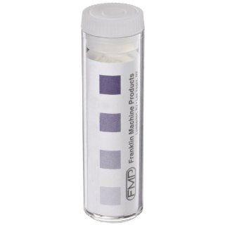 Franklin 142 1362FM Chlorine Test Strips (Pack of 100)