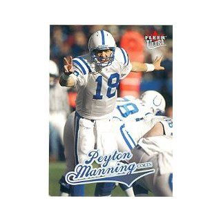 2004 Ultra #146 Peyton Manning: Collectibles