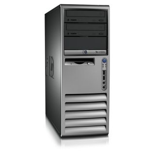 HP Compaq DC7600 3.4GHz 80GB Desktop Computer (Refurbished