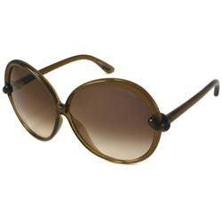 Tom Ford TF0164 Nicole Womens Fashion Sunglasses