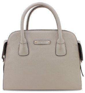 BOVARI Taupe Sensual Bag Handtasche Schuhe & Handtaschen
