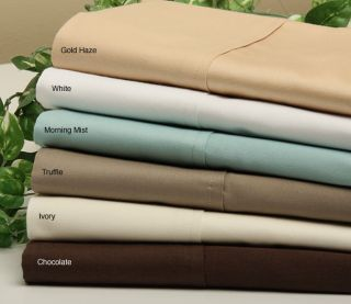 Westwood Park 450 Thread Count Sheet Set