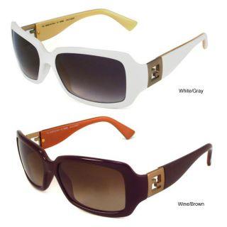 Fendi Womens FS451 Fashion Sunglasses