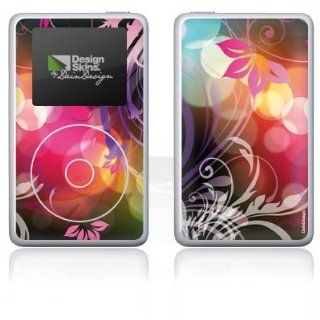 Design Skins für Apple iPod Photo   Surreal Lights: