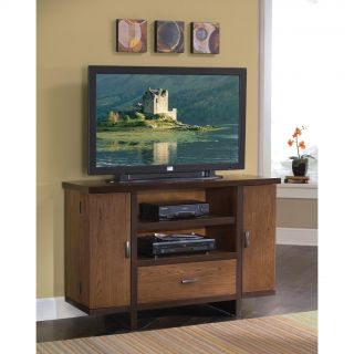 Brown TV Stands Entertainment Centers: Buy Living Room