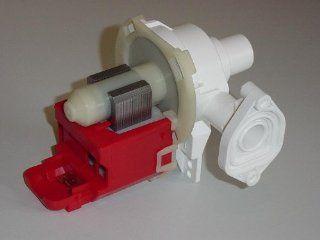 Laugenpumpe für Bosch Siemens Geschirrspüler Lady Pumpe