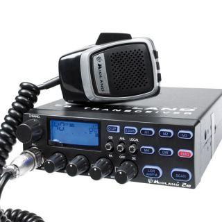 , touche…   Achat / Vente RADIO CB Midland 248