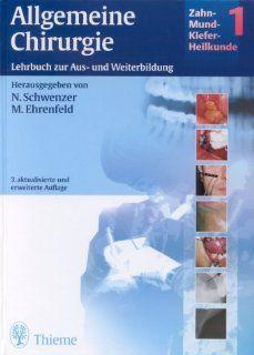 Zahn  Mund  Kiefer  Heilkunde. Lehrbuch zur Aus  und Fortbildung, 3