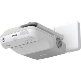 Epson BrightLink 455Wi V LCD Projector   HDTV   16:10