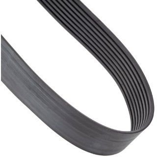 Banded, 8 Rib, 5.28 Width, 0.41 Height, 148 Approx. Inside Length
