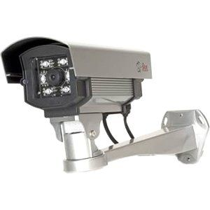 Generic Q see Outdoor All climate Colorccd Camera W/heater