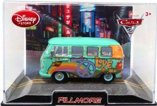 Disney / Pixar CARS 2 Movie Exclusive 148 Die Cast Car In