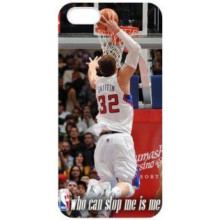 NBA Blake Griffin Iphone 5 Slim fit Case, Best Iphone Case