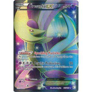 Pokemon   Cresselia EX (143/149)   BW   Boundaries Crossed
