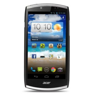 ACER CLOUD MOBILE Noir   Achat / Vente SMARTPHONE ACER CLOUD MOBILE