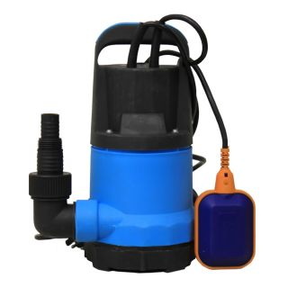 Submersible 1 horsepower Trash Water Pump