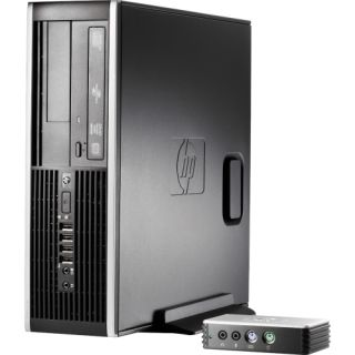 HP MS6000 BM461AT Desktop Computer   1 x Core 2 Quad Q9500 2.83GHz