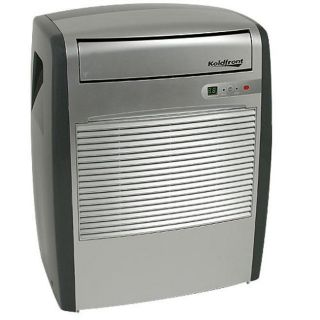 Koldfront 8,000 BTU Ultra compact Portable Air Conditioner