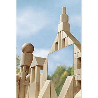 ASSEMBLAGE CONSTRUCTION Blocs de construction   260 pièces : Logique