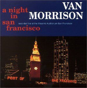 Night in San Francisco Live Musik
