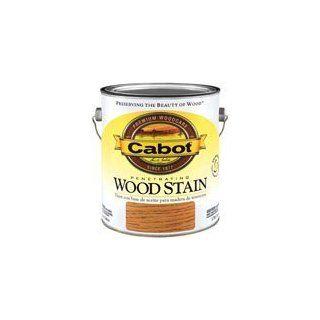 Valspar 144.0008120.007 Cabot Interior Oil Based Wood Stain: