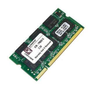 KTM TP9828/1G 1GB SODIMM PC2700 333MHz 184 pin Memory