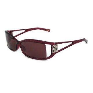 Givenchy Womens SGV597 Fashion Sunglasses