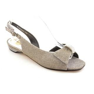 Ros Hommerson Womens Mellow Basic Textile Dress Shoes   Narrow