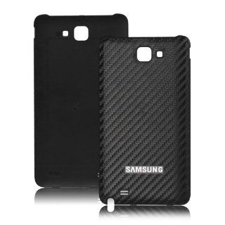 Original Iprotect Samsung Galaxy Note i9220 N7000 Batterie Deckel