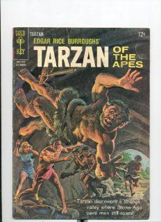 Tarzan of the Apes #152, (Comic   Sept. 1965) (Vol. 1): Unknown