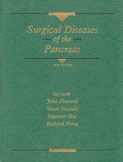 Surgical Diseases of the Pancreas (9780683180190) John M