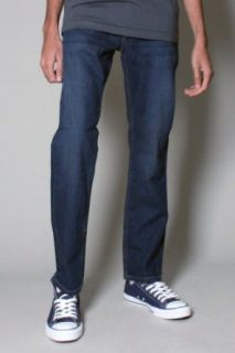 Levis   511 Skinny Boys Jeans in Dark Rundown Bekleidung