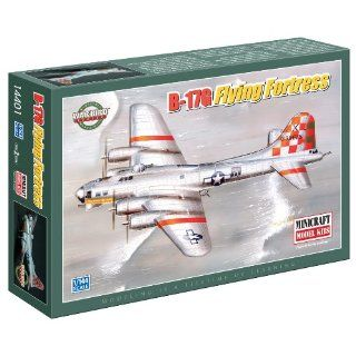 com Minicraft Models B 17G Old Doodlebug 1/144 Scale Toys & Games