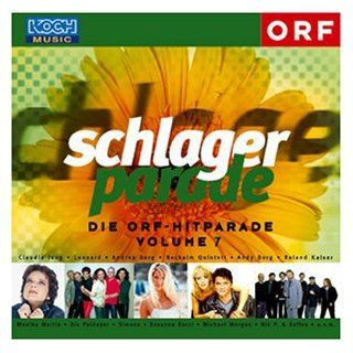 Orf Schlagerparade Vol.7