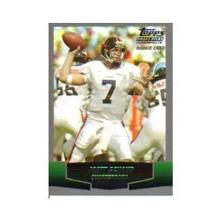 2004 Topps Draft Picks and Prospects #153 Matt Schaub RC Collectibles