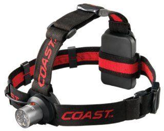 Coast HL4 144 Lumen Dual Color LED Headlamp