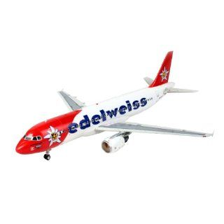 Revell 1/144 Airbus A319 bmi/Ausrian Airlines oys