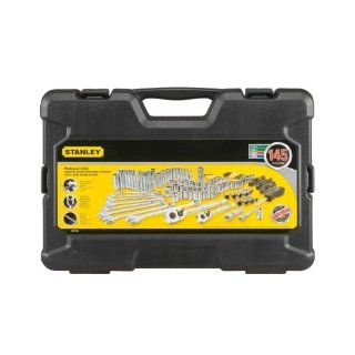 Stanley STMT71653 145 Piece Mechanics Tool Set