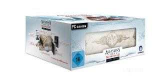 Assassins Creed Brotherhood   Limited Codex Edition (uncut): Pc