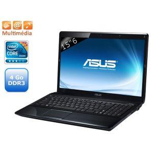 Asus A52JE EX267V   Achat / Vente ORDINATEUR PORTABLE Asus A52JE