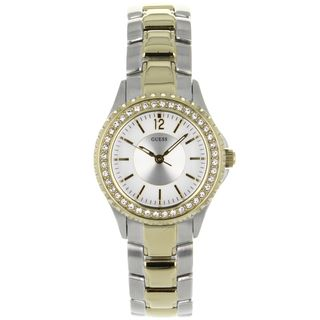 Guess Womens Rock Candy Watch
