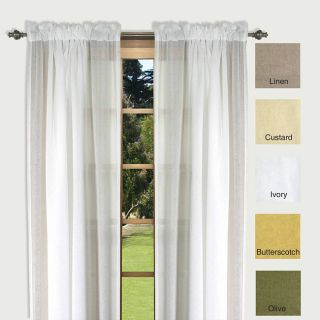 Lucerne 96 inch Sheer Curtain Panels (Set of 2) Today: $40.49 4.4 (13