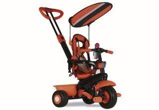 Smart Trike Leonardo Deluxe + Bag Spielzeug